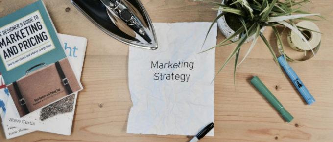 Copywriting e strategie di marketing