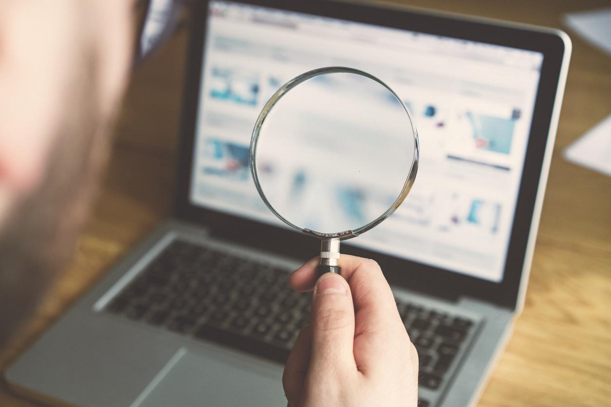Come fare keyword research con Google Trends