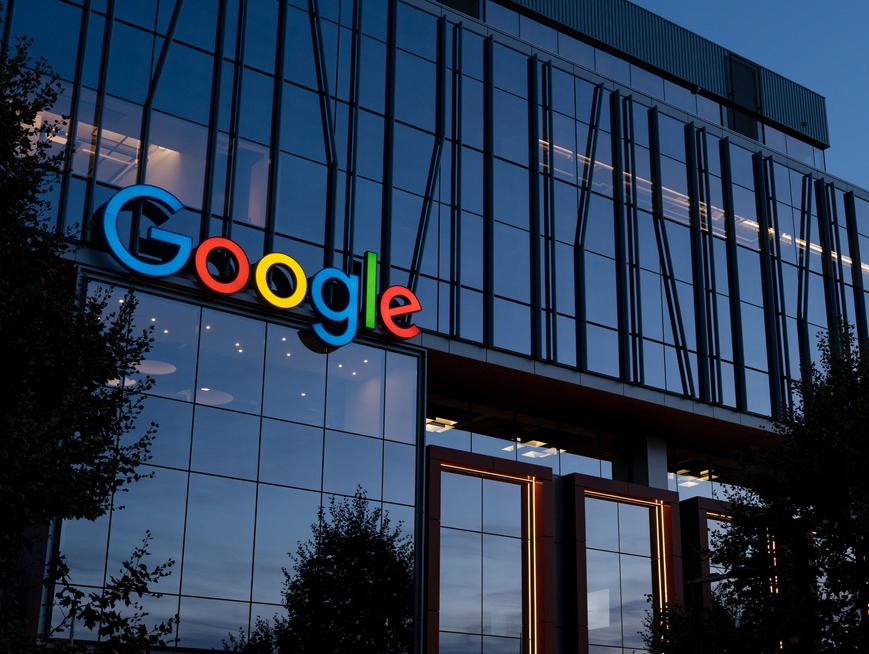 Sede Google