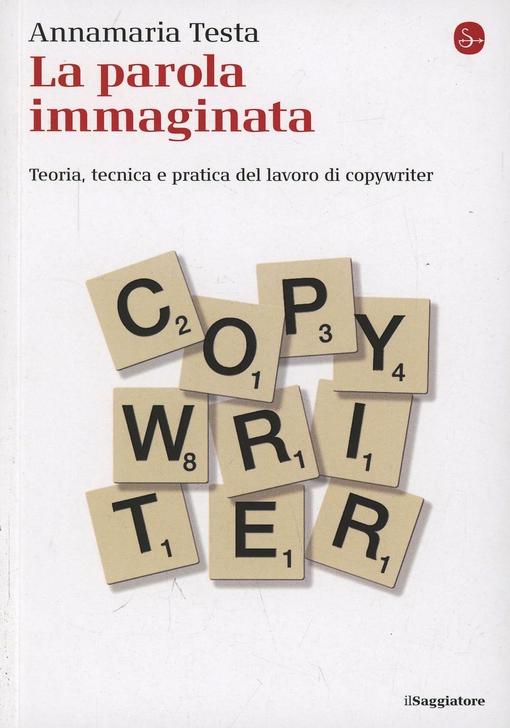 Libri sul Copywriting_La parola immaginata