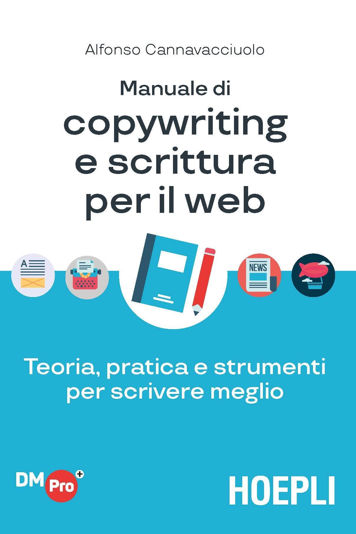 Libri sul Copywriting_Manuale di copywriting e scrittura per il web