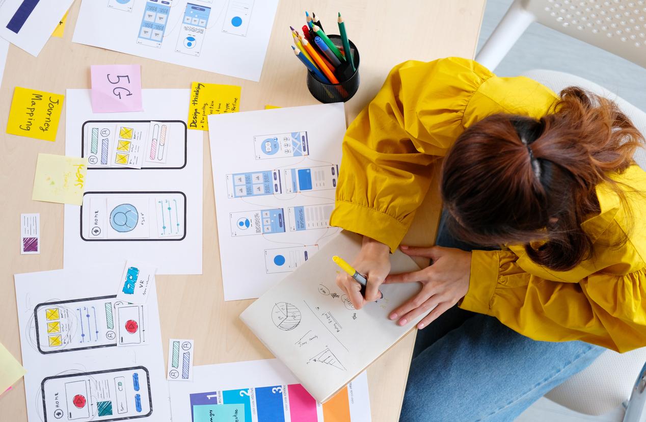 UX Writing: cos'è e perché è importante per la Content Strategy