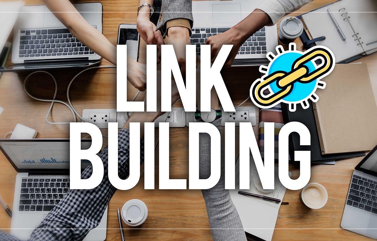 Fare link building per la seo